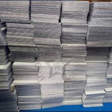 แผ่นพีวีซี สีใส (PVC SHEET)